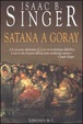 Cover of Satana a Goray