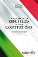 Cover of La nascita della Repubblica e la sua Costituzione