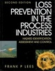 Cover of Loss prevention in the process industries
