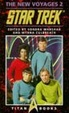 Cover of Star Trek: the New Voyages 2