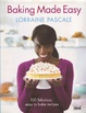 Cover of Baking Made Easy