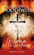 Cover of Le loup et la colombe