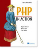 Cover of PHP in Action: Objects, Design, Agility
