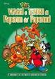 Cover of Viaggi e tesori di Paperon de' Paperoni