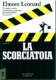 Cover of La scorciatoia