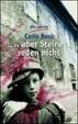 Cover of Aber Steine Reden Nicht