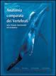 Cover of Anatomia comparata dei vertebrati
