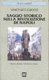 Cover of Saggio storico sulla rivoluzione di Napoli