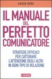 Cover of Manuale del perfetto comunicatore