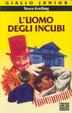 Cover of L'uomo degli incubi