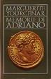 Cover of Memorie di Adriano