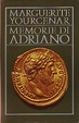Cover of Memorie di Adriano