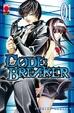 Cover of Code Breaker 01