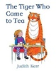Cover of The Tiger Who Came to Tea