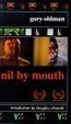 Cover of Nil by Mouth