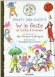 Cover of W le feste di tutto il mondo
