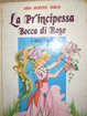 Cover of La Principessa Bocca di Rose