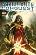 Cover of Annihilation Conquest n. 4 (di 5)