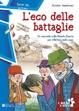 Cover of L'eco delle battaglie