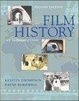 Cover of Film History