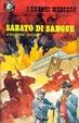 Cover of Sabato di sangue