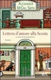 Cover of Lettera d'amore alla Scozia