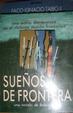 Cover of Sueños de frontera