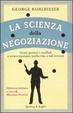 Cover of La scienza della negoziazione