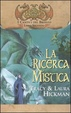 Cover of La ricerca mistica