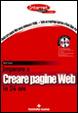 Cover of Imparare a creare pagine Web in 24 ore