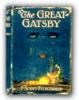 Cover of Great Gatsby
