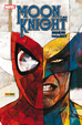 Cover of Moon Knight n. 3