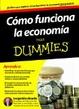 Cover of Cómo funciona la economía para Dummies