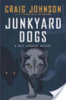 Cover of Junkyard Dogs