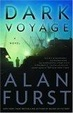 Cover of Dark Voyage