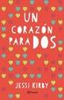 Cover of Un corazón para dos