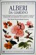 Cover of Alberi da giardino