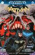 Cover of Batman #7