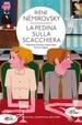 Cover of La pedina sulla scacchiera