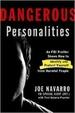 Cover of Dangerous Personalities