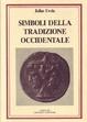 Cover of Simboli della tradizione occidentale