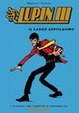 Cover of Lupin III. Il ladro gentiluomo