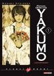 Cover of Psychic detective Yakumo vol. 1 - L'occhio rosso