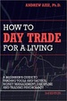 Cover of How to Day Trade for a Living