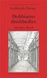 Cover of Dobbiamo disobbedire