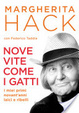 Cover of Nove vite come i gatti