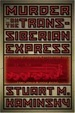 Cover of Murder on the Trans-Siberian Express