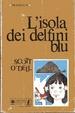 Cover of L'isola dei delfini blu