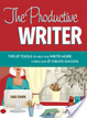 Cover of The Productive Writer
