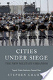 Cover of Cities Under Siege